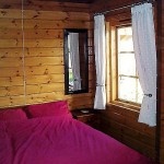 Hart of Mull Cabin One