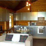 Hart of Mull Cabin Two