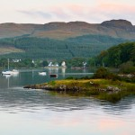 Hart of Mull - Around Salen and Mull