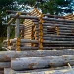 Hart of Mull Camping Cabin