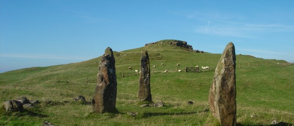 History of the Isle of Mull