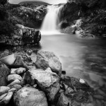 Waterfall, Isle of Mull