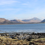 around Mull